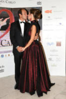 Marco Moraci, Veronica Maya - Napoli - 22-09-2017 - Veronica Maya e Marco Moraci, come Cenerentola e il principe