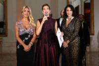 Francesca Frendo, Carla Travierso, Veronica Maya - Napoli - 22-09-2017 - Veronica Maya e Marco Moraci, come Cenerentola e il principe