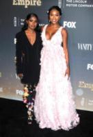 Amiyah Scott, Ryan Destiny - New York - 23-09-2017 - Demi Moore torna in TV per la quarta stagione di Empire