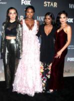 Amiyah Scott, Brittany O'Grady, Jude Demorest, Ryan Destiny - New York - 23-09-2017 - Demi Moore torna in TV per la quarta stagione di Empire