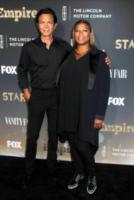 Benjamin Bratt, Queen Latifah - New York - 23-09-2017 - Demi Moore torna in TV per la quarta stagione di Empire
