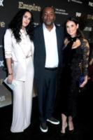 Lee Daniels, Rumer Willis, Demi Moore - New York - 23-09-2017 - Demi Moore torna in TV per la quarta stagione di Empire