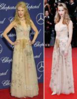 Svetlana Ustinova, Nicole Kidman - 25-09-2017 - Chi lo indossa meglio? Nicole Kidman e Thylane Blondeau