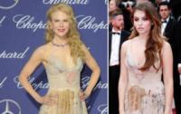 Thylane Blondeau, Nicole Kidman - 25-09-2017 - Chi lo indossa meglio? Nicole Kidman e Thylane Blondeau