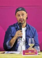 Joe Bastianich - San Vito Lo Capo - 22-09-2017 - Joe Bastianich da Masterchef alla giuria al Cous Cous Fest