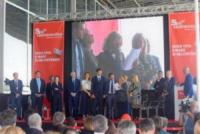 Graziano Delrio - Genova - 21-09-2017 - Genova: la 57esima edizione del Salone Nautico