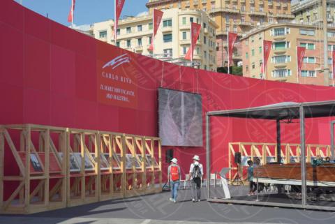 Salone Nautico - Genova - 24-09-2017 - Genova: la 57esima edizione del Salone Nautico