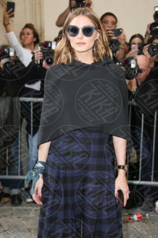 Olivia Palermo - Parigi - 26-09-2017 - La famiglia Ferragni conquista Parigi alle sfilate di Dior