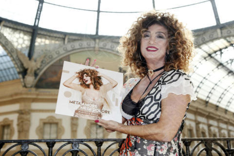 Marcella Bella - Milano - 27-09-2017 - Metà Amore Metà Dolore, Marcella Bella sforna il 25esimo album