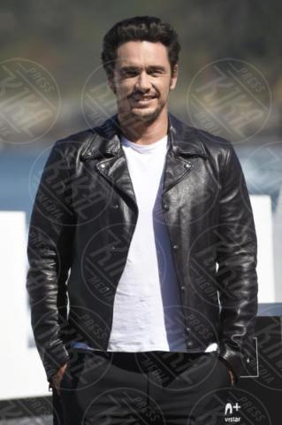 James Franco - San Sebastian - 28-09-2017 - I nuovi 40enni dello showbiz ( che ci fanno sentire più vecchi!)