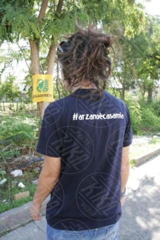 Legambiente, Puliamo il mondo, Volontari - Arzano - 22-09-2017 - Arzano aderisce alla campagna Puliamo il mondo di Legamente