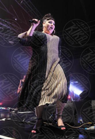 Beth Ditto - Milano - 30-09-2017 - Beth Ditto in concerto al Fabrique a Milano