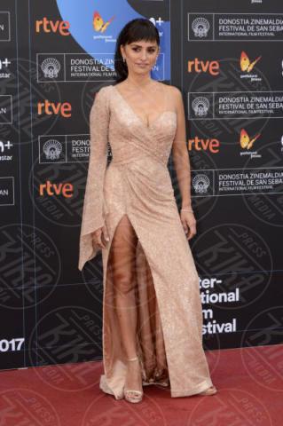 Penélope Cruz - San Sebastian - 30-09-2017 - San Sebastian Film Festival: la più bella è Penelope Cruz