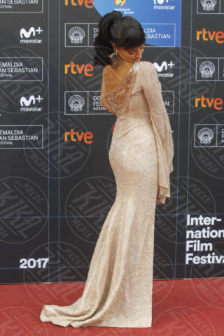 San Sebastian - 30-09-2017 - San Sebastian Film Festival: la più bella è Penelope Cruz