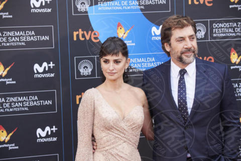 Javier Bardem, Penelope Cruz - San Sebastian - 30-09-2017 - San Sebastian Film Festival: la più bella è Penelope Cruz