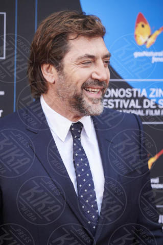 Javier Bardem - San Sebastian - 30-09-2017 - San Sebastian Film Festival: la più bella è Penelope Cruz