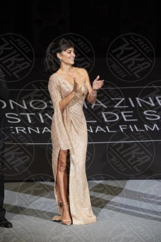 Penelope Cruz - San Sebastian - 30-09-2017 - San Sebastian Film Festival: la più bella è Penelope Cruz