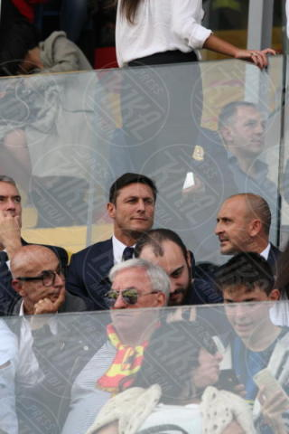 Javier Zanetti - Sant'Agata De' Goti - 01-10-2017 - Benevento-Inter: super Brozovic lancia i nerazzurri