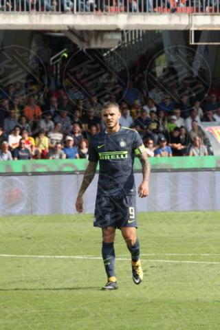 Mauro Icardi - Sant'Agata De' Goti - 01-10-2017 - Benevento-Inter: super Brozovic lancia i nerazzurri