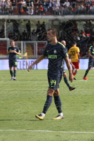 Ivan Perisic - Sant'Agata De' Goti - 01-10-2017 - Benevento-Inter: super Brozovic lancia i nerazzurri