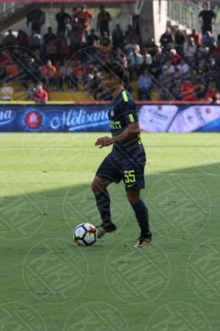 Yuto Nagatomo - Sant'Agata De' Goti - 01-10-2017 - Benevento-Inter: super Brozovic lancia i nerazzurri