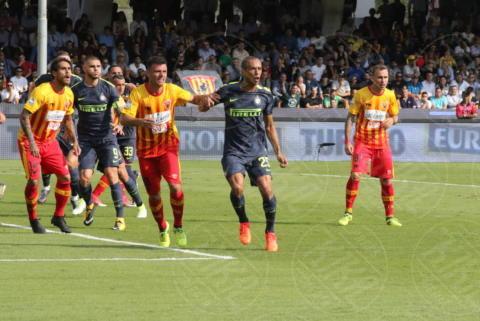 Miranda - Sant'Agata De' Goti - 01-10-2017 - Benevento-Inter: super Brozovic lancia i nerazzurri