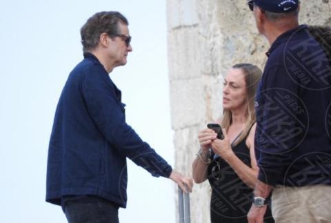 Colin Firth - Lissa - 01-10-2017 - Mamma Mia 2, sul set Pierce Brosnan e Colin Firth