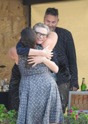 Lissa - 01-10-2017 - Mamma Mia 2, sul set Pierce Brosnan e Colin Firth