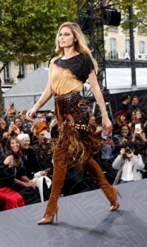 Doutzen Kroes - Parigi - 01-10-2017 - PFW: Irina Shayk-Jane Fonda, sfilano tutte per L'Oreal