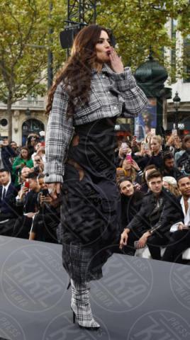 Cheryl Cole - Parigi - 01-10-2017 - PFW: Irina Shayk-Jane Fonda, sfilano tutte per L'Oreal