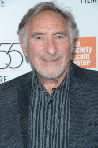 Judd Hirsch - New York - 02-10-2017 - The Meyerowitz Stories, Dustin Hoffman s'improvvisa fotografo