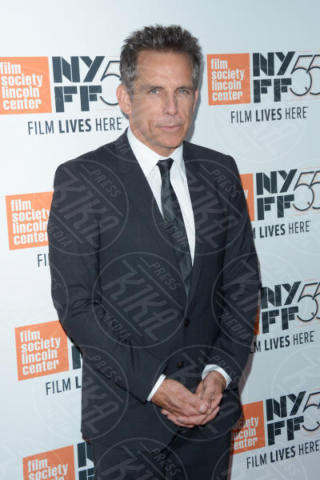 Ben Stiller - New York - 02-10-2017 - The Meyerowitz Stories, Dustin Hoffman s'improvvisa fotografo