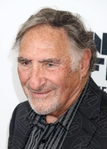 Judd Hirsch - New York - 01-10-2017 - The Meyerowitz Stories, Dustin Hoffman s'improvvisa fotografo