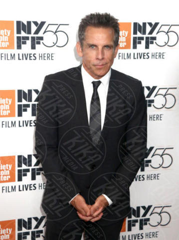 Ben Stiller - New York - 01-10-2017 - The Meyerowitz Stories, Dustin Hoffman s'improvvisa fotografo