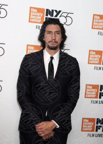 Adam Driver - New York - 01-10-2017 - The Meyerowitz Stories, Dustin Hoffman s'improvvisa fotografo