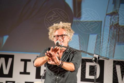 Niccolò Fabi - Firenze - 01-10-2017 - Levante, dalla giuria di X Factor al palco del Wired Next Fest