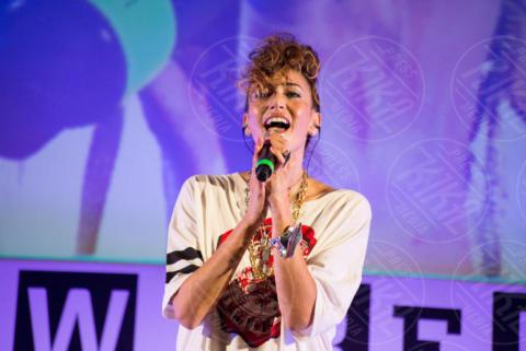Nina Zilli - Firenze - 02-10-2017 - Levante, dalla giuria di X Factor al palco del Wired Next Fest