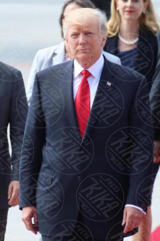 Donald Trump - Amburgo - 07-07-2017 - Le celebrity che non sapevi fossero finite in bancarotta
