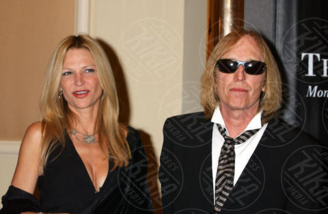 Dana Epperson, Tom Petty - 02-10-2017 - Tom Petty è morto, la star non ha retto all'arresto cardiaco