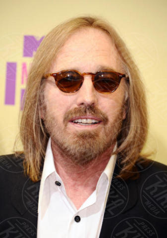 Tom Petty - Los Angeles - 05-09-2012 - Tom Petty è morto, la star non ha retto all'arresto cardiaco