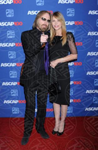 Dana Epperson, Tom Petty - Hollywood - 23-04-2014 - Tom Petty è morto, la star non ha retto all'arresto cardiaco