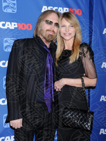 Dana Epperson, Tom Petty - Hollywood - 23-04-2014 - Tom Petty è morto, la star non ha retto all'arresto cardiaco