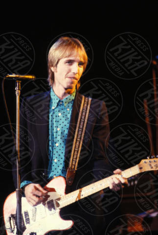 Tom Petty - 02-10-2017 - Tom Petty è morto, la star non ha retto all'arresto cardiaco