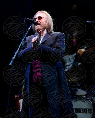 Tom Petty - West Palm Beach - 06-05-2017 - Tom Petty è morto, la star non ha retto all'arresto cardiaco