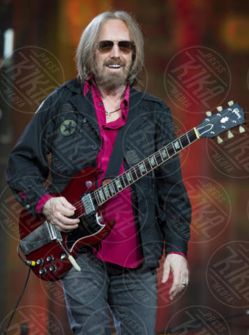 Tom Petty - Londra - 09-07-2017 - Tom Petty è morto, la star non ha retto all'arresto cardiaco