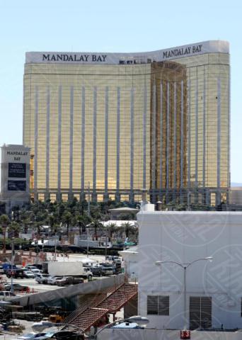 Casino, Mandalay Bay Resort - Las Vegas - 01-10-2017 - Las Vegas, il Route 91 Harvest Festival diventa una carneficina
