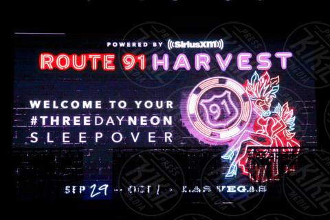 Atmosphere - Las Vegas - 01-10-2017 - Las Vegas, il Route 91 Harvest Festival diventa una carneficina