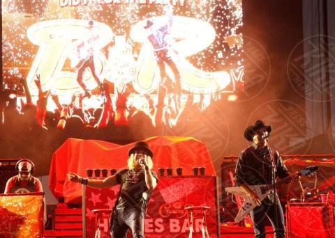 Big, Rich - Las Vegas - 01-10-2017 - Las Vegas, il Route 91 Harvest Festival diventa una carneficina