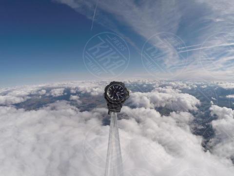 GPW-2000 GRAVITY MASTER - usa - 02-10-2017 - Gravity Master: l'orologio a prova di stratosfera
