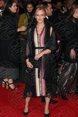 Miranda Raison - Londra - 04-10-2017 - BFI London Film Festival: aprono Andrew Garfield e Claire Foy